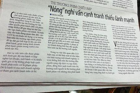 Phim chieu rap: Nong nghi van canh tranh thieu lanh manh - Anh 1