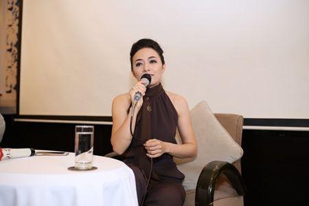 Phi Thanh Van ung ho Tinna Tinh ra MV ve scandal 'Mat na mau' - Anh 1