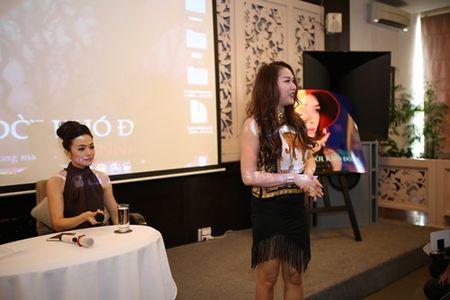 Phi Thanh Van ung ho Tinna Tinh ra MV ve scandal 'Mat na mau' - Anh 2