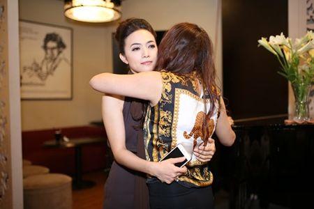 Phi Thanh Van ung ho Tinna Tinh ra MV ve scandal 'Mat na mau' - Anh 3