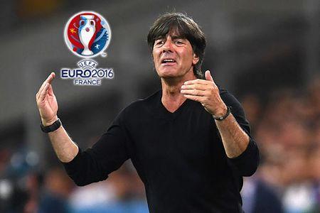TIN NHANH EURO (8.7): HLV Loew khong tu chuc, Griezmann duoc vi nhu Zidane - Anh 1