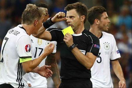 Thanh toi do tran thua Phap, Schweinsteiger chia tay DT Duc? - Anh 1