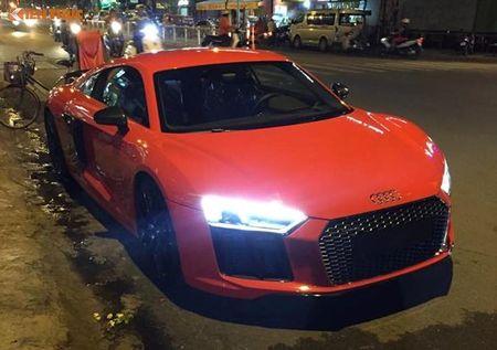 "Thieu gia Phan Thanh ""vung 12 ty"" mua sieu xe Audi R8 moi - Anh 4"