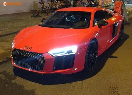 "Thieu gia Phan Thanh ""vung 12 ty"" mua sieu xe Audi R8 moi - Anh 5"