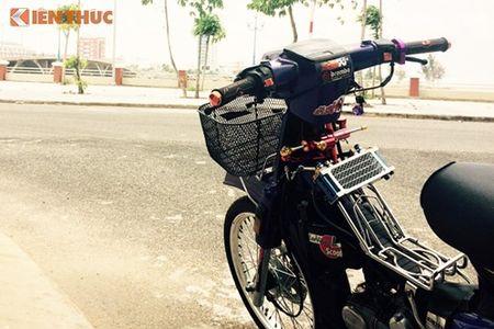 """Honda Dream Thai """"do kieng"""" con tay sieu manh tai VN - Anh 2"""