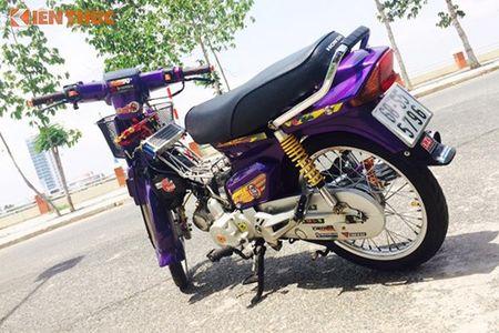 """Honda Dream Thai """"do kieng"""" con tay sieu manh tai VN - Anh 3"""