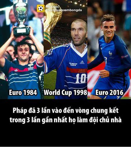 Anh che ban ket Euro 2016: Antoine Griezmann hoa sieu anh hung - Anh 10