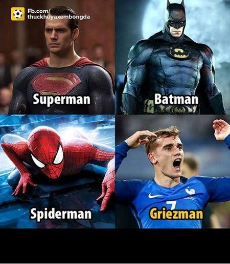 Anh che ban ket Euro 2016: Antoine Griezmann hoa sieu anh hung - Anh 6