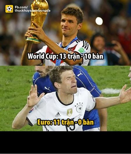 Anh che ban ket Euro 2016: Antoine Griezmann hoa sieu anh hung - Anh 9