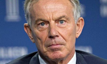 "Tony Blair khon don vi ""bong ma"" chien tranh Iraq - Anh 1"