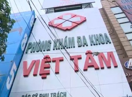 Tam dinh chi phong kham y hoc co truyen Viet Tam - Anh 1