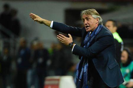 Mancini bi FA dua vao tam ngam - Anh 1