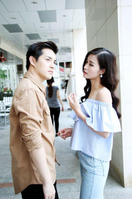 Dong Nhi – Ong Cao Thang he lo nhat ky yeu nhau hanh phuc hon 8 nam - Anh 2
