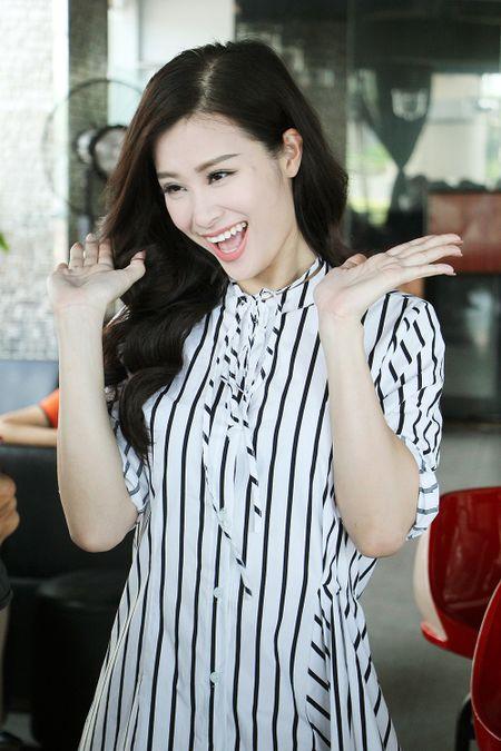 Dong Nhi – Ong Cao Thang he lo nhat ky yeu nhau hanh phuc hon 8 nam - Anh 6