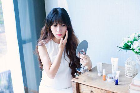 Mang thai lan 4, Minh Ha van giu nhan sac hot girl dang ghen ti - Anh 6