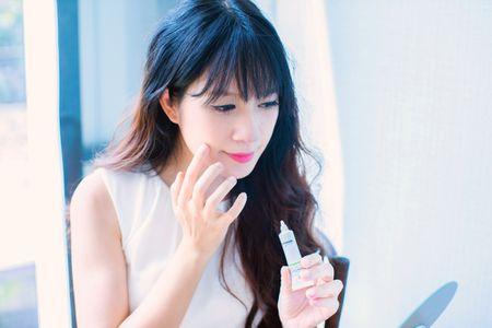 Mang thai lan 4, Minh Ha van giu nhan sac hot girl dang ghen ti - Anh 7