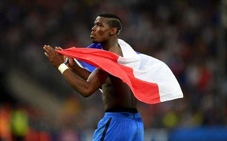 Doi hinh tieu bieu vong ban ket EURO 2016 - Anh 2