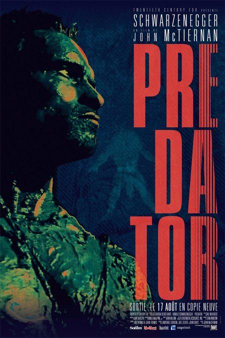 [Phim] Moi xem trailer phim Predator nam 1987 sap duoc phat hanh lai dang HD 2K - Anh 1