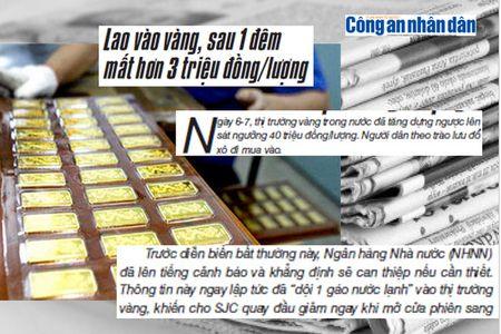 "Gia vang bat tang ngoan muc roi bat ngo ""nga ngua"" - Anh 3"