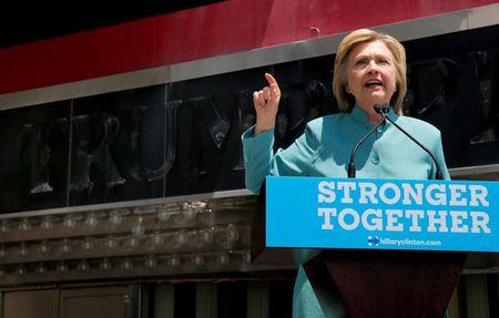 Bo Ngoai giao My tai dieu tra be boi email cua ba Clinton - Anh 1