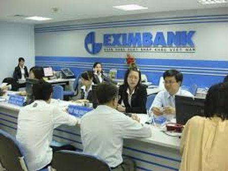 Dai dang cuoc chien quyen luc, NHNN thanh tra dot xuat Eximbank - Anh 1