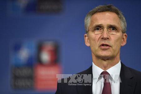 NATO tim kiem doi thoai voi Nga - Anh 1