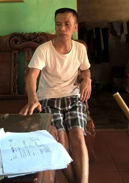Ky an, nguoi bi hai luon keu oan cho 'hung thu' o Bac Giang - Anh 1