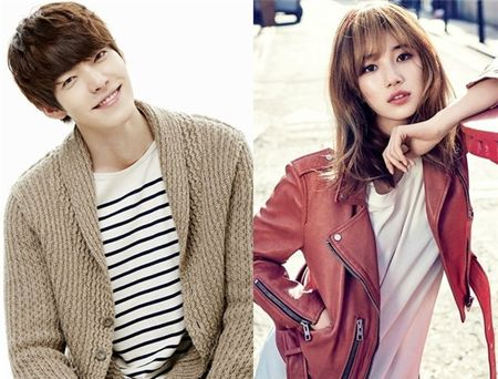 """Uncontrollably Fond: Bo phim """"nong hoi"""" duoc ra mat - Anh 2"""