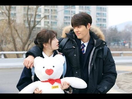 """Uncontrollably Fond: Bo phim """"nong hoi"""" duoc ra mat - Anh 3"""