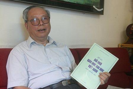 TS. Le Viet Khuyen: Co the dung de thi de tranh tieu cuc trong thi cu - Anh 1