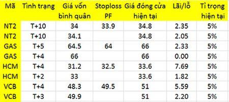 Blog chung khoan: Chot loi manh tay hon - Anh 2