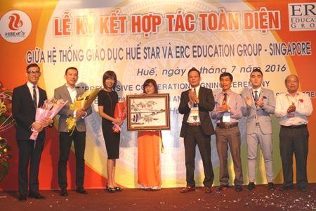 Dot pha trong chien luoc phat trien cua He thong giao duc Hue Star giai doan 2016 – 2020 - Anh 3