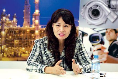 DN Mai Trang Thanh: Muon di xa dung de dai voi ban than - Anh 1