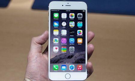 Cuop Iphone6 de kiem tien mua ma tuy - Anh 1