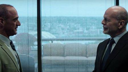 Bruce Willis tai hop voi Miller trong sieu pham hanh dong 'MARAUDERS' - Anh 4