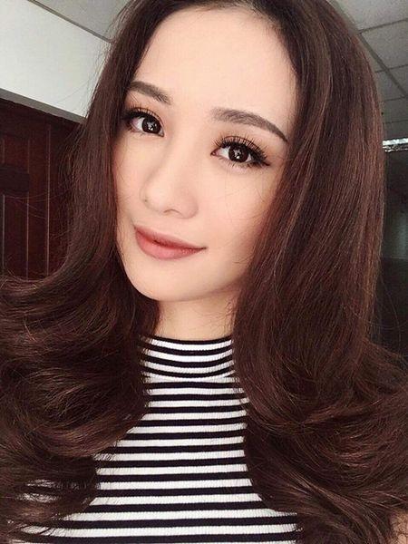 Hotgirl Thai Lan goc Viet gay thuong nho boi ve quyen ru rang ngoi - Anh 12