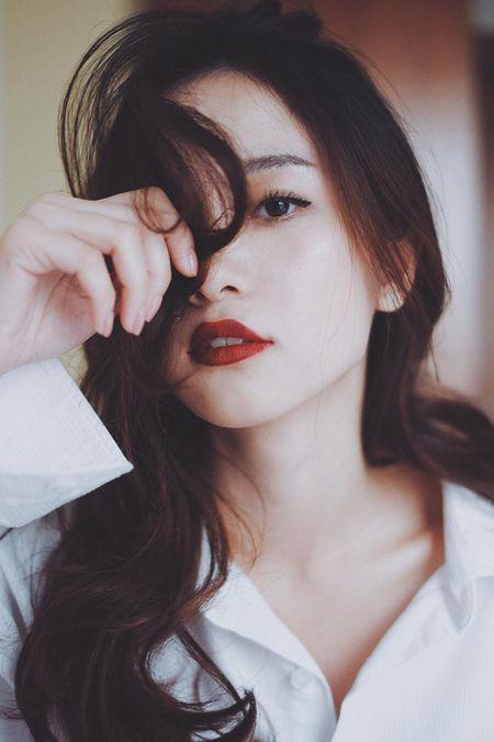 Hotgirl Thai Lan goc Viet gay thuong nho boi ve quyen ru rang ngoi - Anh 15