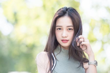 Hotgirl Thai Lan goc Viet gay thuong nho boi ve quyen ru rang ngoi - Anh 16