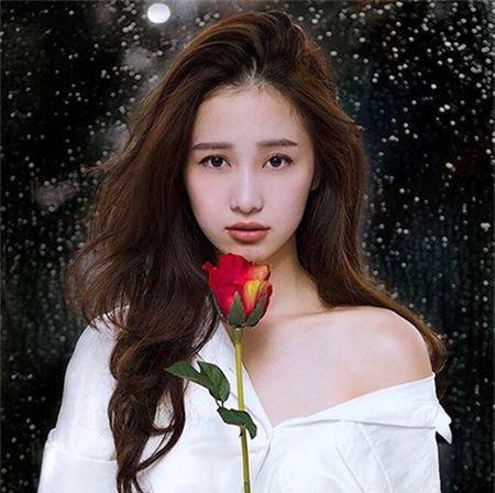 Hotgirl Thai Lan goc Viet gay thuong nho boi ve quyen ru rang ngoi - Anh 4