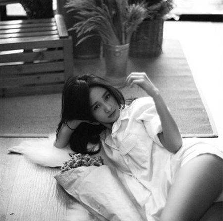 Hotgirl Thai Lan goc Viet gay thuong nho boi ve quyen ru rang ngoi - Anh 5