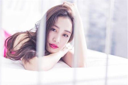 Hotgirl Thai Lan goc Viet gay thuong nho boi ve quyen ru rang ngoi - Anh 8