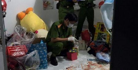 Giay phut bi giet dau don cua 2 chau be o Thanh Hoa qua loi nhan chung - Anh 1