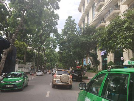 Tang so dau xe taxi ngoai thanh: Lo ngai ha tang tiep tuc qua tai - Anh 1