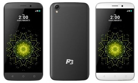 Smartphone 4 USD vo mong, Ringing Bells ra 6 dien thoai moi khac - Anh 2