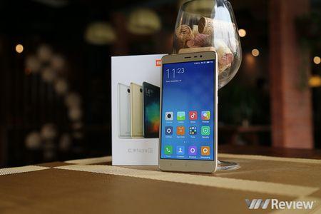 Cap nhat: Xiaomi Redmi Note 3 chinh hang la ban Pro dung Snapdragon 650 - Anh 1