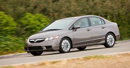 Loi tui khi, Honda Viet Nam trieu hoi gan 10.000 xe Civic, CR-V, Accord - Anh 1