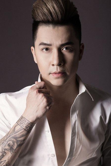 The Men hoan album nhac cuoi tung 2 ca khuc 'that tinh' - Anh 2