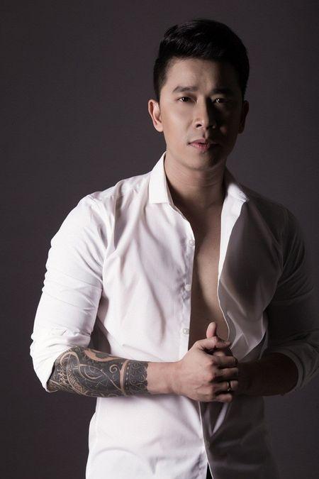 The Men hoan album nhac cuoi tung 2 ca khuc 'that tinh' - Anh 3