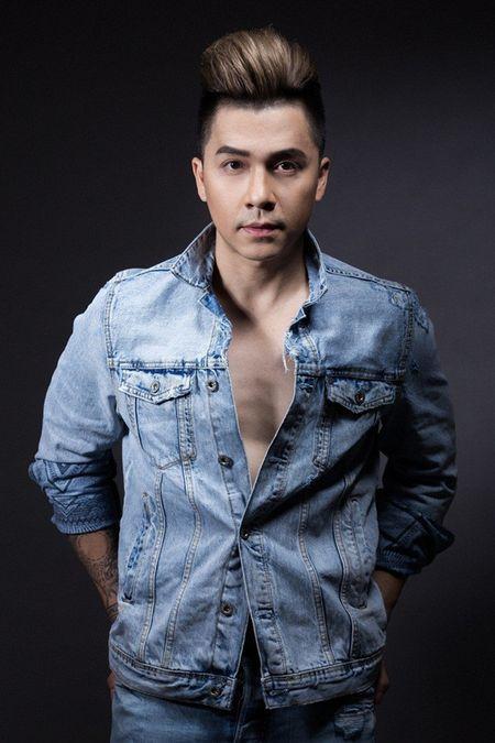 The Men hoan album nhac cuoi tung 2 ca khuc 'that tinh' - Anh 5