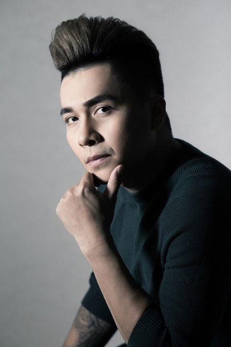 The Men hoan album nhac cuoi tung 2 ca khuc 'that tinh' - Anh 7